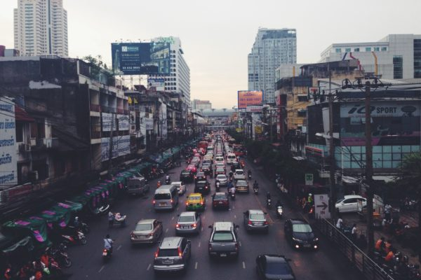 Консултации във връзка с проект на нов Закон за движението по пътищата